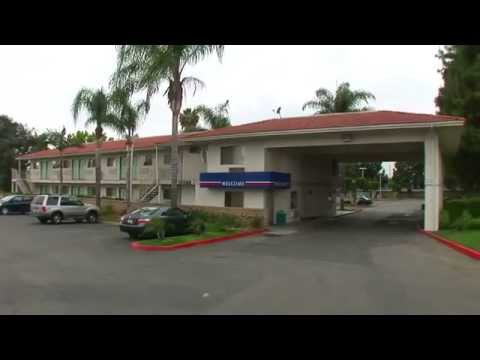 Motel 6 Chino - Los Angeles Area, CA Video Tour