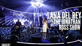 Lana Del Rey - Video Games Live at Jonathan Ross Show legendado Thumbnail