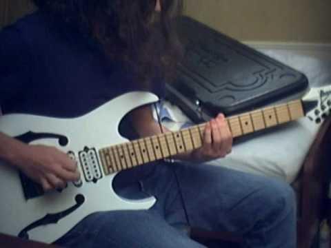 Buckethead - Lebron cover