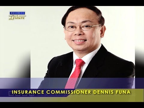 Philippine Insurance Industry Boasts Strong Performance in 2017   Bizwatch