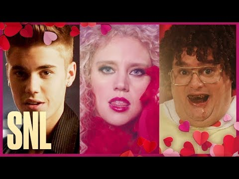 SNL Presents Valentine's Day Sketches