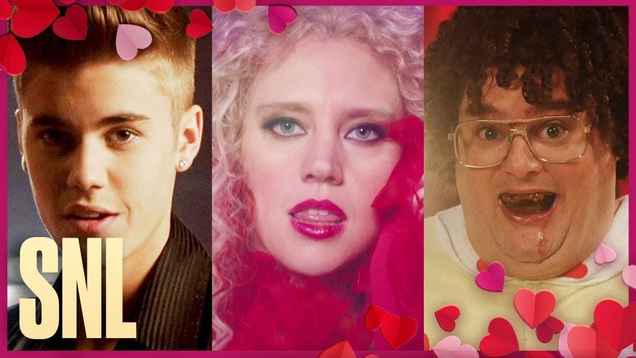 SNL Presents Valentine's Day Sketches
