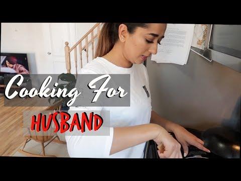 Cooking For Pati Parmeshwar (Husband) #Dailyvlogs Indian Vlogger