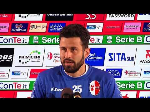 Conferenza stampa (HL) - Fabio Grosso (09/03/18)
