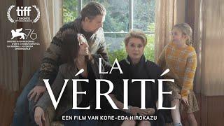 LA VERITÉ - Officiële Nederlandse trailer
