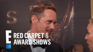 "Baixar Alexander Skarsgard Says ""Big Little Lies"" Is ""Extraordinary"" 