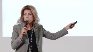 Laura Dragomir - CEE Entrepreneurship Summit 2016 -