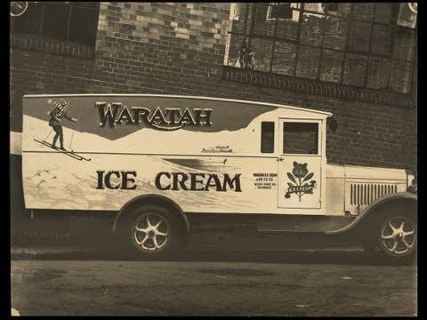 Beware the Ice Cream Truck Man?