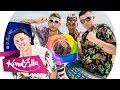 MC WM, MC Leléto, MCs Jhowzinho e Kadinho e DJ Tadeu - Bumbum Bate a Pampa (KondZilla)