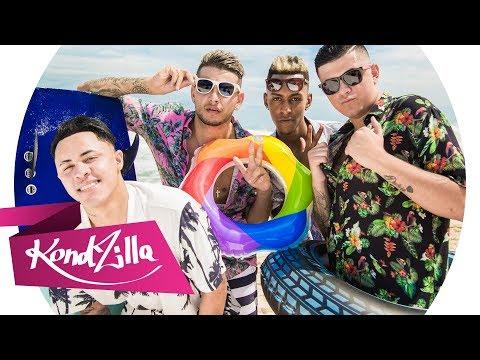 MC WM MC Leléto MCs Jhowzinho e Kadinho e DJ Tadeu - Bumbum Bate a Pampa KondZilla