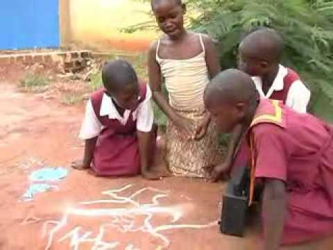 UGANDA BY NANZIGA SDA PRIMARY SCHOOL
