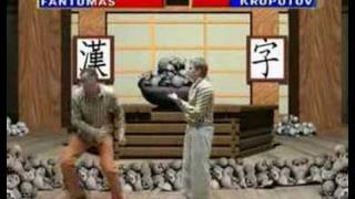 Mortal Kombat КВН