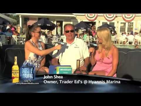 John Shea of Trader Ed's Interview