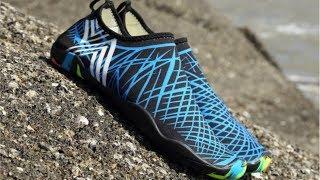 Классная пляжная обувь для мужчин и женщин с aliexpress.
