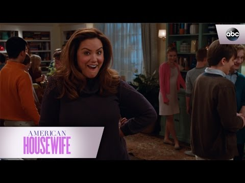 Cast Bloopers American Housewife YouTube
