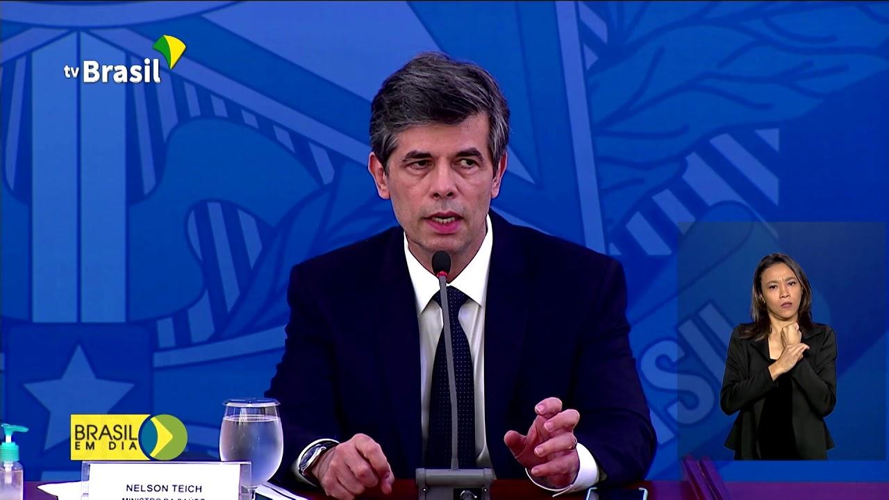 Brasil tem 66 mil casos de Covid-19