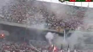 Algerian Final : MCA 2-1 USMA Post-game