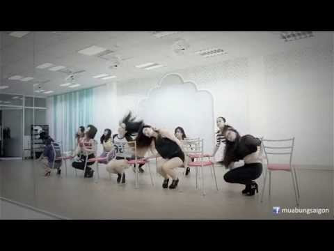 Chuyên đào tạo nhảy sexy dance bảo đảm ở Hồ Chí Minh - Magazine cover