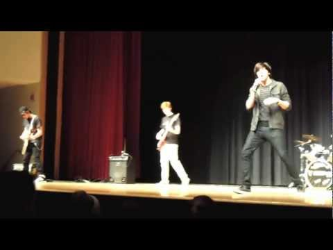"Montgomery High School Talent Show 3/15/13-Part 5: Keys For The Kingdom/""Little Things""/Prom Ask Out"