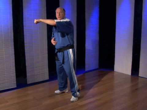 How to Throw a Powerful Kickboxing Hook Punch by World Champion Black Belt John Graden