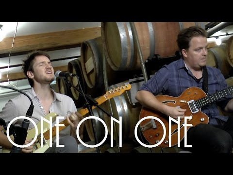 ONE ON ONE: Blake Mills July 31st, 2015 City Winery New York Full Session
