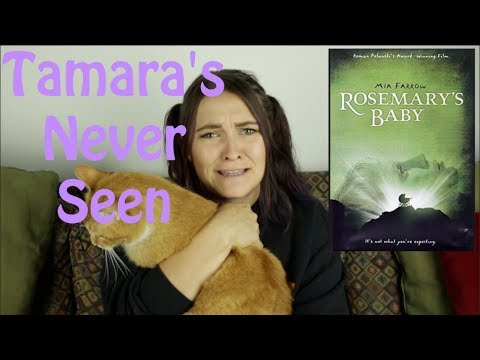Rosemary's Baby - Tamara's Never Seen
