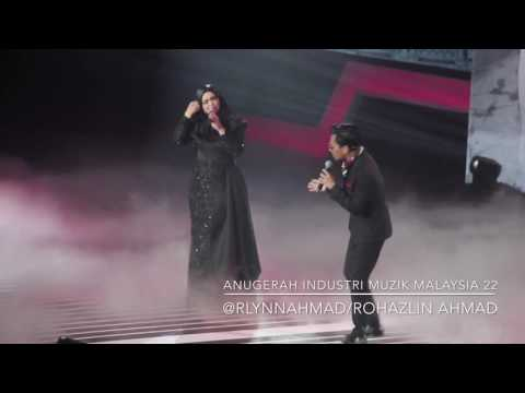 Dirgahayu [LIVE AIM22] - Dato' Siti Nurhaliza & Faizal Tahir