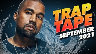 New Rap Songs 2021 Mix September   Trap Tape #50   New Hip Hop 2021 Mixtape   DJ Noize