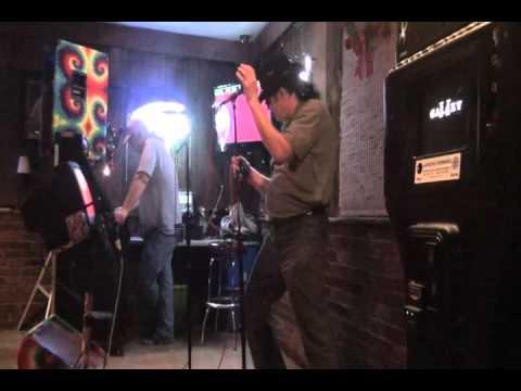 Rockaway singing When The Levee Breaks (in the style of) Led Zeppelin