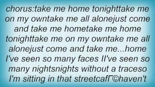 H-blockx - Take Me Home Lyrics