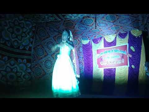 Umare school dance..... Gulabachi Kali kshi haldin makhli