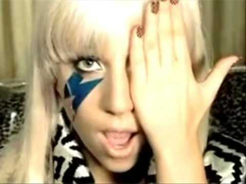 Just Disturbia - Lady Gaga and Rihanna ( remix of Just Dance and Disturbia)