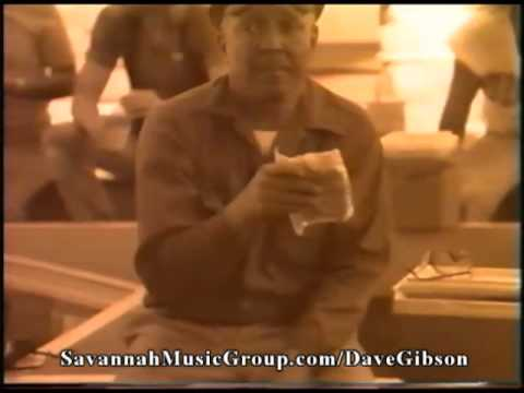 Dave Gibson, Gibson Miller Band, Dave Gibson - Blue Miller  RED, WHITE AND BLUR COLLAR MP4.mp4