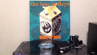 The Boo Radleys - WAKE UP BOO! (12inch)