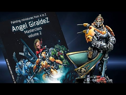 Angel Giraldez Masterclass Volume 2 Review