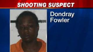Suspect In Mall Shooting Confesses