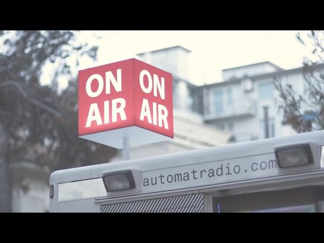 Emporio Armani - Automat Radio - Riccione