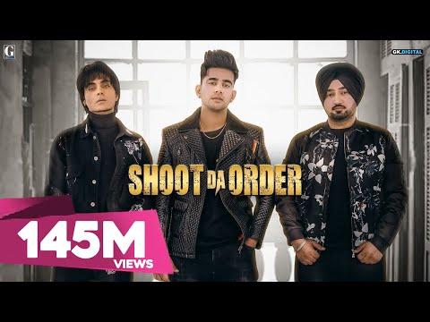 Shoot Da Order : Jass Manak, Jagpal Sandhu (Remake) Jayy Randhawa | Deep Jandu | Shooter | Geet MP3
