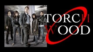 Torchwood Series 1 (Red Dwarf Style)