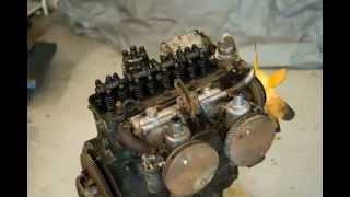Наглядное пособие по ремонту двигателя