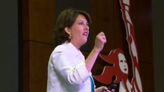 Working With Purpose | Lisa McLeod | TEDxCentennialParkWomen