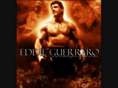 Eddie Guerrero - We Lie, We Cheat, We Steal Lyrics