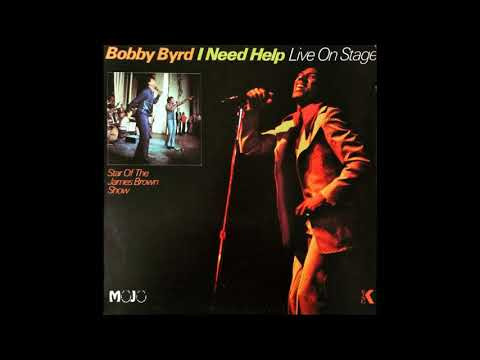 Bobby Byrd - Hang Ups We Don't Need (The Hungry We Got To Feed) (Live, 1970)