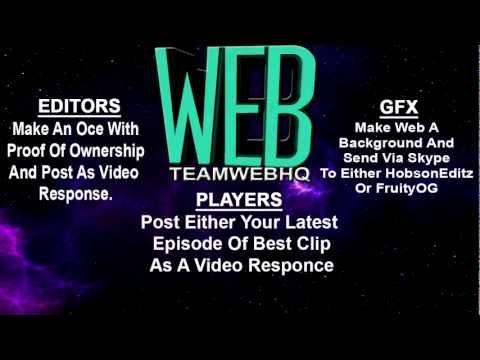 Web Recruitment Challenge (READ DESC)