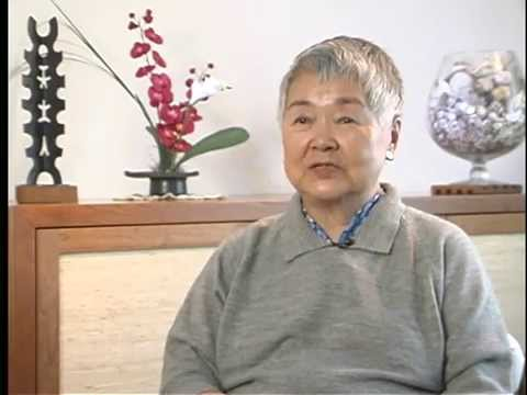 Father's Immigration Story - Shigeko Sese Uno