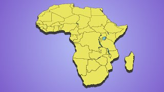 Video Guess the Country Quiz, Africa. download MP3, 3GP, MP4, WEBM, AVI, FLV Juni 2018