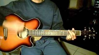 Mary's Song (Oh My My My) by Taylor Swift (guitar cover) + CHORDS + Strumming Pattern