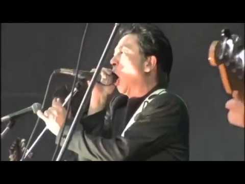 THE ROOSTERS  /  Live at The Fuji Rock Festival 2004.7.30