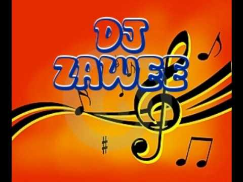 DJ Zawee - My first song