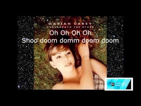 Underneath the stars - Karaoke